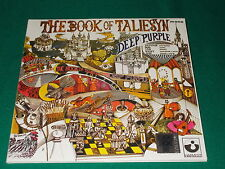 Deep Purple ‎– The Book Of Taliesyn  lp sigillato