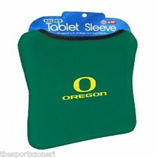 Oregon Ducks Neoprene Tablet Sleeve
