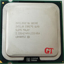 INTEL Q8200 SLG9S Core 2 Quad Socket 775 CPU Processor