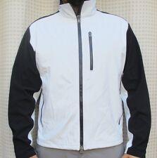 NWT VICTORINOX Windproof Softshell White Men's Jacket  SZ XL $225  8296 #112