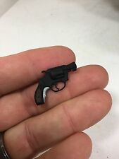 1/6 DRAGON .38/.357 SNUB NOSE REVOLVER SMITH&WESSON COLT RUGER POLICE BBI DID 21