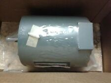 New Reliance Electric .5 HP 230 460 Volt FM56 Frame 1725 RPM AC Motor