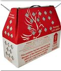 Horizon Shipping Boxes for Live Birds - Single Shippers - Chicken, Poultry