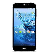 ACER Liquid Jade Z plus Dual SIM Smartphone, schwarz, LTE, 16 GB