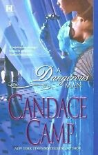 A Dangerous Man by Candace Camp (2007, Paperback)