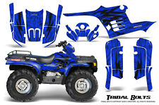 POLARIS SPORTSMAN 500 1995-2004 GRAPHICS KIT CREATORX DECALS TBBL