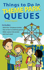 Things to Do in Theme Park Queues by Scott Wegener (Paperback / softback, 2010)