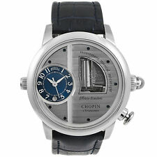 "Boegli Grand Opera Chopin ""Tristesse"" Automatic Men's Watch M.902"