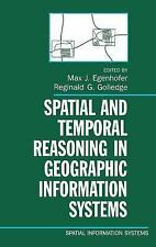 Spatial and Temporal Reasoning in Geographic Information Systems (Spat-ExLibrary