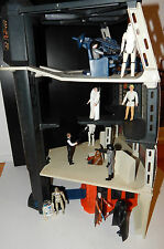 Vintage Star Wars Death Star Playset