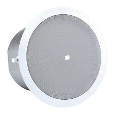 NEW JBL Control-24C Background / Foreground Ceiling Loudspeakers PAIR Sealed Box