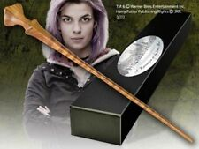 Official Harry Potter - Tonks wand with Nameplate, Noble Collection NN8250
