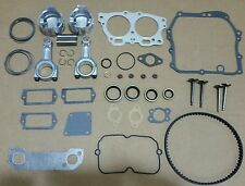 EZ GO GOLF CART ENGINE REBUILD KIT  350CC .50 OVER  ROBINS ENGINE 1991-2002