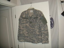 Coat, Army Combat Uniform (ACU), Medium Short, NSN 8415-01-519-8509