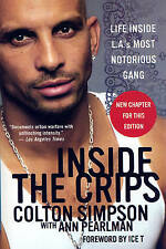Inside the Crips, Colton Simpson