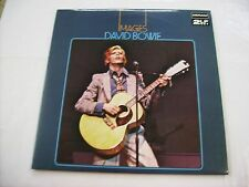 DAVID BOWIE - IMAGES - 2LP REISSUE VINYL ITALY