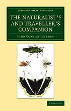 The Naturalist's and Traveller's Companion (Cambridge Library Collection - Botan