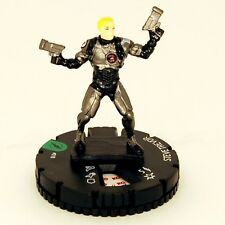 HEROCLIX DC THE FLASH - #018 Steve Trevor *UC*