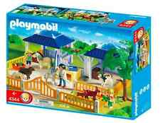 PLAYMOBIL® 4344 Tierpflegestation mit Freigehege NEU_ Animal Nursery NEW MISB