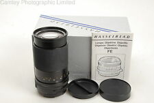 Hasselblad FE/TCC Tele-Tessar f4/250mm lens (20540). Condition – 3E [5550]