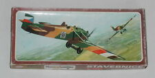 SMER Avia B.H.11 WWII MILITARY AIRCRAFT - No. Art121 - 1/50 scale - Open Box