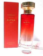 AVON Alpha For Her | Women's Perfume | Eau de Parfum | Genuine Perfume 50 ml