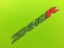 ZX10R logo decal Sticker for Race, Track Bike, Toolbox, Garage or Van #24
