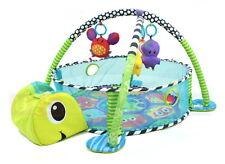 Spieldecke Krabbeldecke Erlebnisdecke Spielmatte Spielbogen Bälle Netz Spielzeug