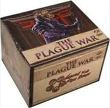 AEG L5R LEGEND OF THE FIVE RINGS : THE PLAGUE WAR BOOSTER BOX SEALED