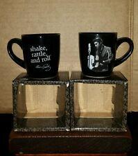 Elvis Presley mini mugs