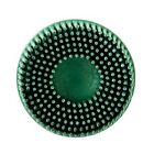 Scotch-Brite Roloc Bristle Disc, 50 grit, 3M 07524