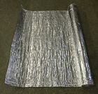 Roll of Auto Interior Double Sided Heat Shield & Sound Proofing Insulation