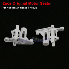 2Pcs Motor Seat base Holder for Hubsan X4 H502S H502E RC Quadcopter Drone Parts