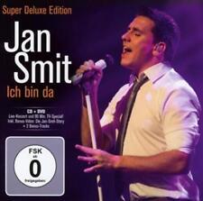 Smit, Jan: Ich Bin Da (Super Deluxe Edition), CD