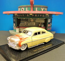 1949 MERCURY HOT ROD 1:43 SCALE Road Champ NWB FOR LIONEL/MTH/K-LINE.