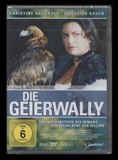 DIE GEIERWALLY 2004 - Heimatfilm mit CHRISTINE NEUBAUER & SIEGFRIED RAUCH * NEU