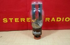 HOFFMAN 5R4GY Rectifier Radio Vacuum Tube, Hickok Tested  Coke Bottle