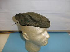 b3951-60 African Irregular Guerrilla Rain Drop Pattern East German Beret size 60