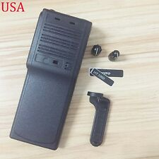 New front case Housing Cover for Motorola HT 1000 Radio USA