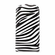 Fashion Flip Leather Skin Pouch Cover Case For Samsung Galaxy S3 Mini S4 MINI