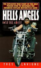 Hell's Angels: Into the Abyss Lavigne, Yves Paperback