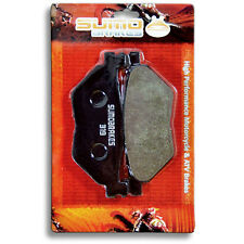 Yamaha Rear Brake Pads VMX 1700 V-Max (09-13) XV 1700 Road Star Warrior (04-08)