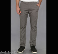 NWT Levi's 511 Slim Fit Trouser, Pants, Jeans Men's 34x30 GRAY, Style.4100186820