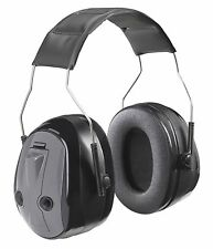 3M Peltor Optime MT155H530A 380 Push To Listen Ear Muff Defenders