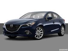 Mazda : Mazda3 Touring Sedan 4-Door