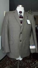 NEW WITH TAG STAFFORD ESSENTIAL MEN'S SUIT JACKET 40R