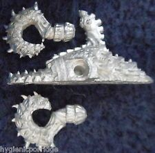 1995 epic tyranid malfaiteur 1 games workshop warhammer 6mm assaut spawn 40K gw