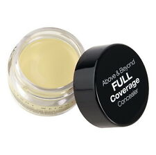 NYX Cosmetics Full Coverage Concealer Jar CJ10 - Yellow