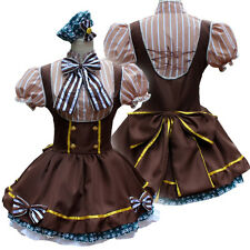 Anime Love Live Koizumi Hanayo Cosplay Costume Kawaii Sweet Lolita Maid Dress