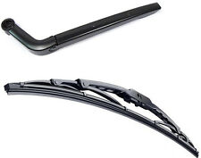 LAND ROVER LR4 / DISCOVERY 4 GENUINE REAR WIPER ARM & BLADE DKB500690